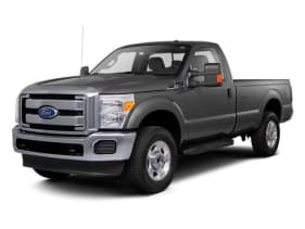 2012 Ford F-150 Reviews, Ratings, Prices - Consumer Reports