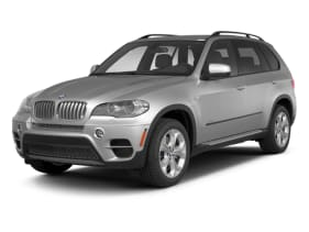 2013 BMW X3 Reliability - Consumer Reports