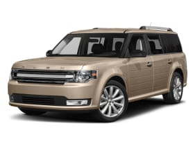 2017 Ford Expedition Reviews, Ratings, Prices - Consumer Reports