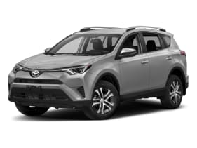 2018 Toyota RAV4 Reviews, Ratings, Prices - Consumer Reports