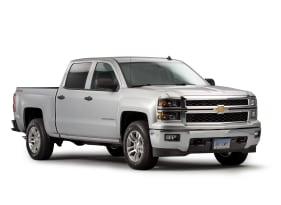 2014 Ram 1500 Reliability - Consumer Reports