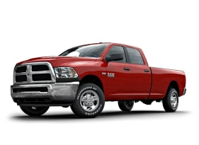 2014 Ram 1500 Reliability - Consumer Reports