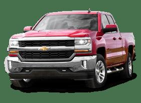 2019 Chevrolet Silverado 1500 Reviews, Ratings, Prices