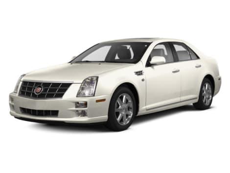 Cadillac Sts Consumer Reports