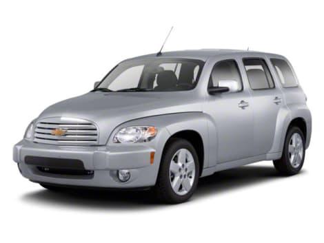 Chevrolet Hhr Consumer Reports