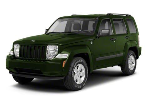 Jeep Liberty Consumer Reports