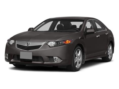 Acura Tsx Consumer Reports