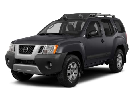 2006 Nissan Xterra Owners Manual User Guide