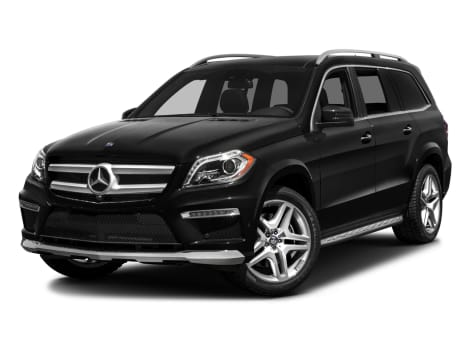 Mercedes Benz Gl Class Consumer Reports