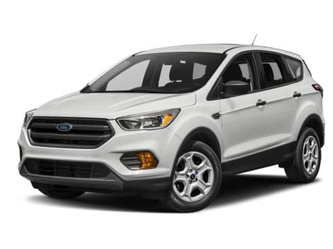 Ford Escape Consumer Reports