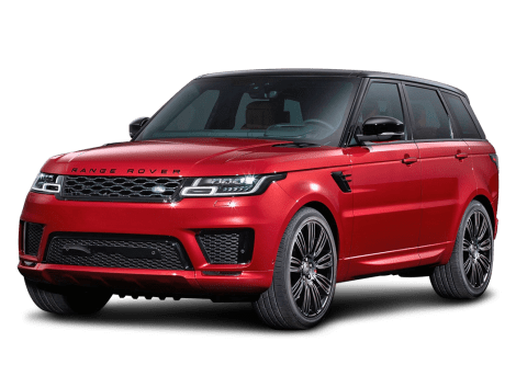 Land Rover Range Rover Sport Consumer Reports