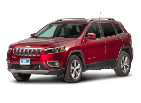 Jeep Cherokee Consumer Reports