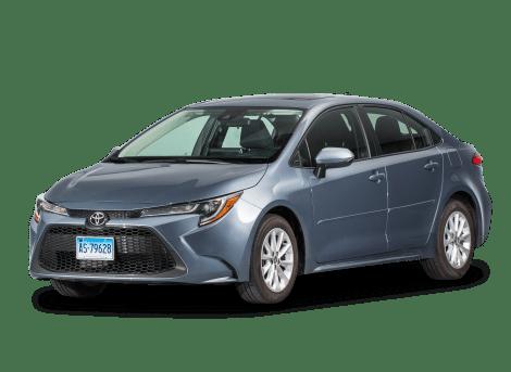 Toyota Corolla Consumer Reports