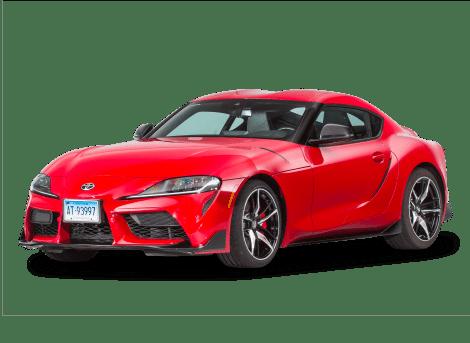 Toyota Supra Consumer Reports
