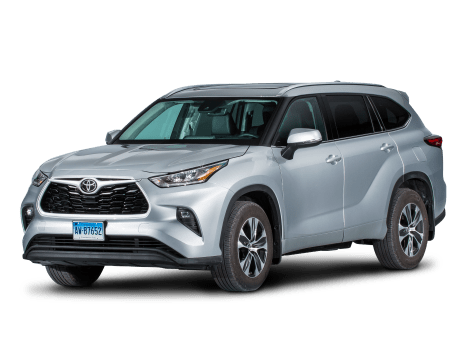 Toyota Highlander Consumer Reports