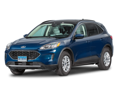 Ford Escape Consumer Reports
