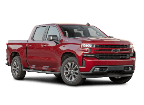 Chevrolet Silverado 1500 Consumer Reports