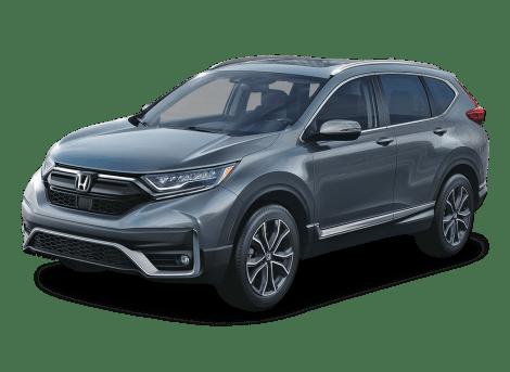 Honda Cr V Consumer Reports