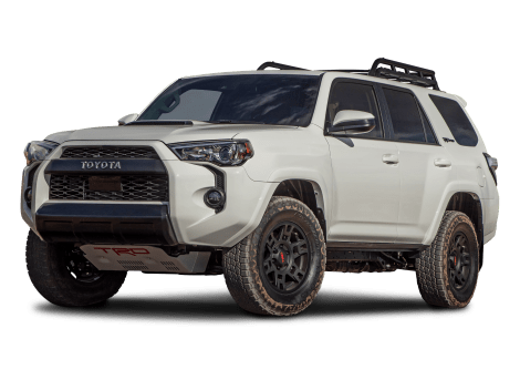 Toyota 4runner Consumer Reports