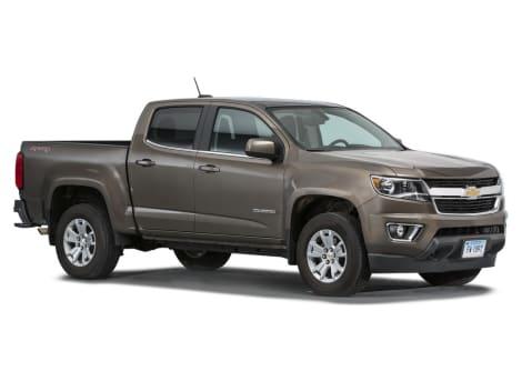 Chevrolet Colorado Consumer Reports