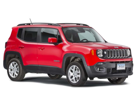 Jeep Renegade Consumer Reports