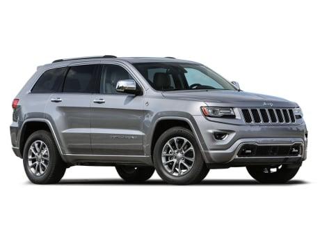 Jeep Grand Cherokee Consumer Reports