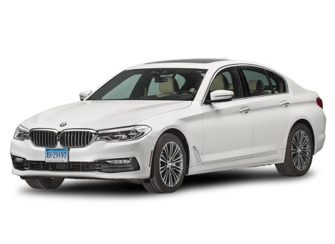 Bmw 5 Series Consumer Reports