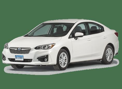 Subaru Impreza Consumer Reports