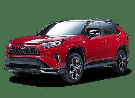 Toyota RAV4 Prime - Consumer Reports