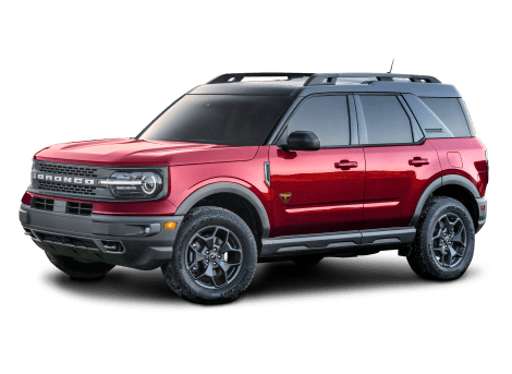 Ford Bronco Sport - Consumer Reports