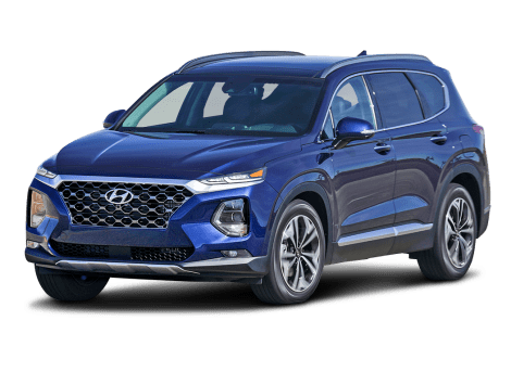 Hyundai Santa Fe Consumer Reports