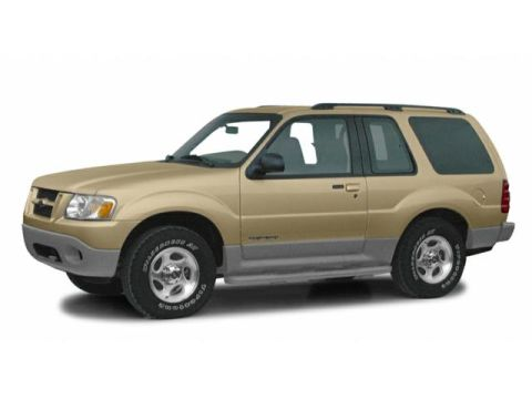 2000 ford explorer sport trac transmission problems