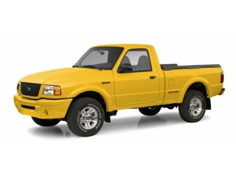 Ford Ranger Change Vehicle