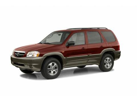 Ratings 2002 Mazda Tribute Ratings Consumer Reports