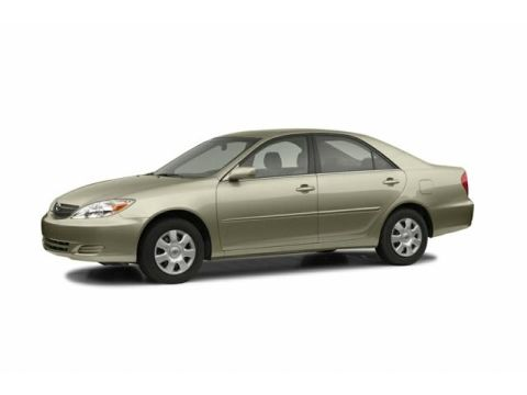 2002 Toyota Camry Reviews, Ratings, Prices - Consumer Reports