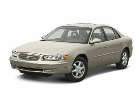 2003 Buick Regal Reliability Consumer Reports
