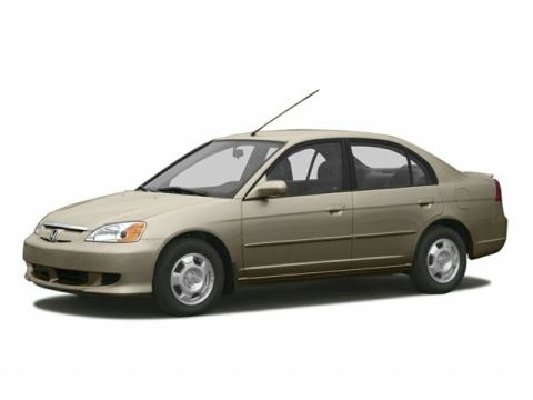 2003 Honda Civic Reliability  Consumer Reports