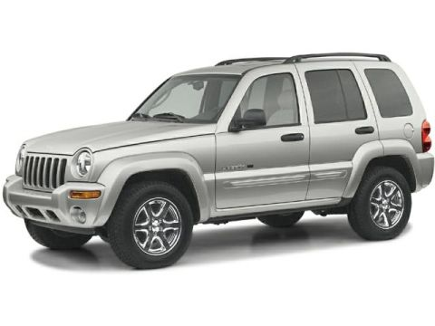 2003 jeep liberty sport problems