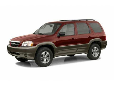 Mazda Tribute Change Vehicle