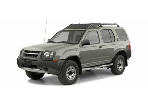 Nissan Xterra Change Vehicle