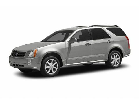 2004 Cadillac Srx Reviews Ratings Prices Consumer Reports