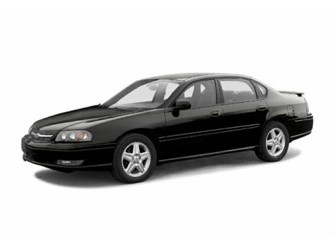 2004 chevrolet impala reviews ratings prices consumer. Black Bedroom Furniture Sets. Home Design Ideas