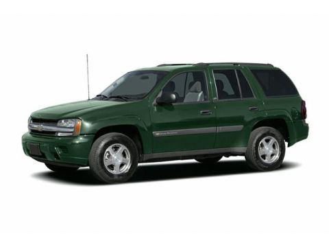 2004 Chevrolet Trailblazer Reviews Ratings Prices Consumer Reports