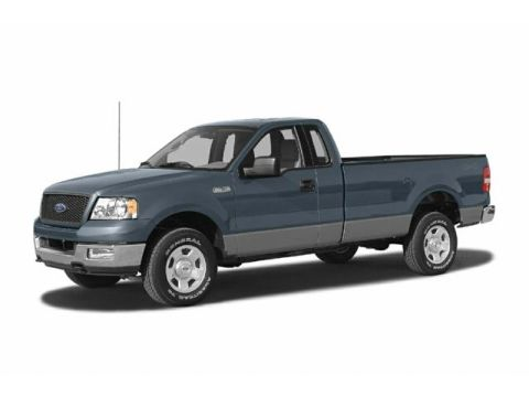 2004 Ford F 150 Reviews Ratings Prices Consumer Reports