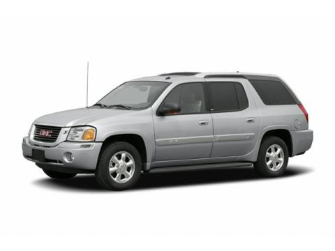 2004 gmc envoy reviews ratings prices consumer reports. Black Bedroom Furniture Sets. Home Design Ideas