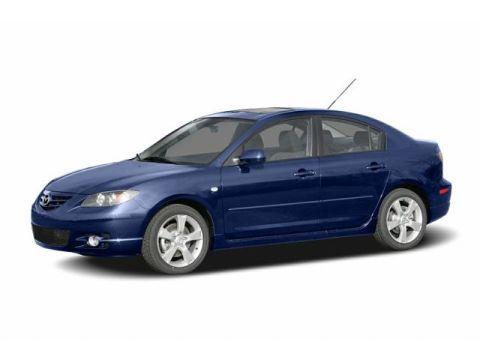 Mazda 3 Change Vehicle
