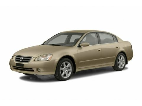 Tim Dahle Nissan >> 2004 Nissan Altima Reviews, Ratings, Prices - Consumer Reports