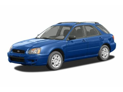 2004 subaru impreza wrx sti reliability consumer reports. Black Bedroom Furniture Sets. Home Design Ideas