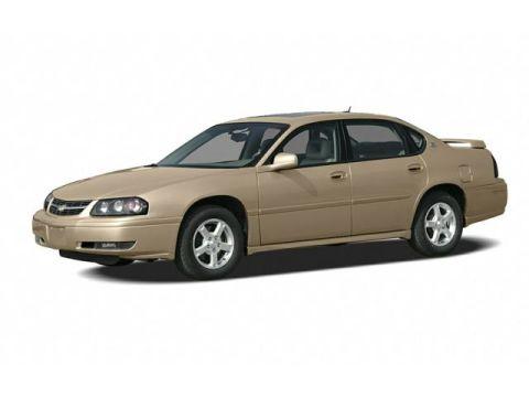 2005 Chevrolet Impala Reliability Consumer Reports