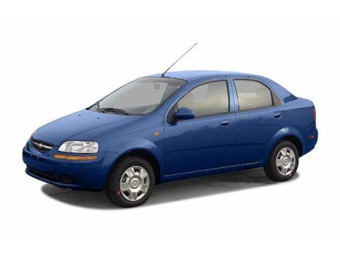 2005 Chevrolet Aveo Reliability Consumer Reports